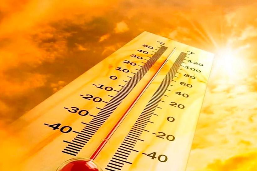 В Москве ожидаются резкие перепады температур и высокое атмосферное давление
