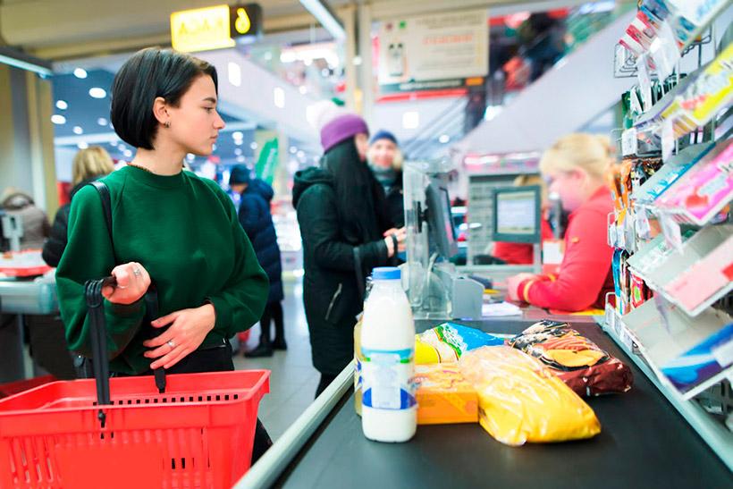 Крылатское пополнится тремя новыми супермаркетами