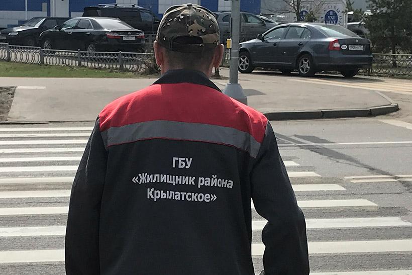 Москва рискует получить «желтые поляны» вместо газонов