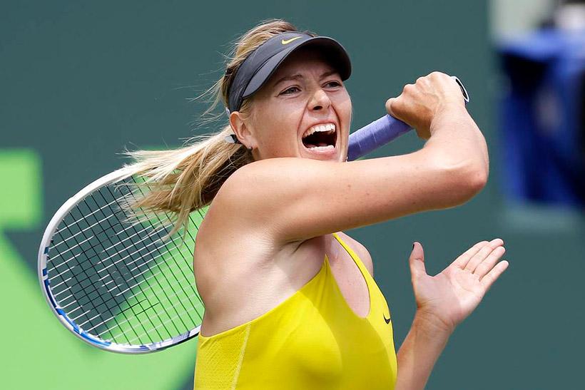 Старейший российский теннисный турнир задержится в Крылатском еще на год