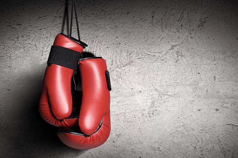 В Крылатском пройдет Чемпионат России по рукопашному бою