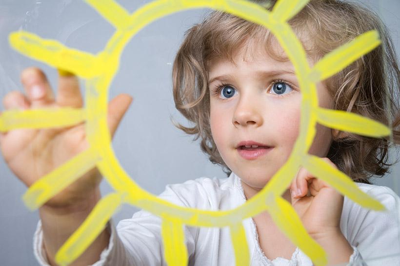 В «Крылатском орнаменте» пройдут Детские литературные чтения