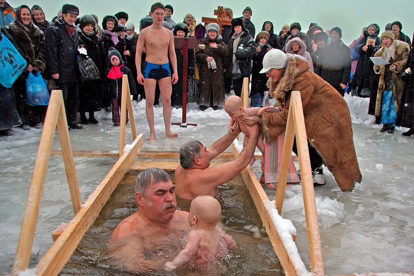В Крылатском построят бассейн