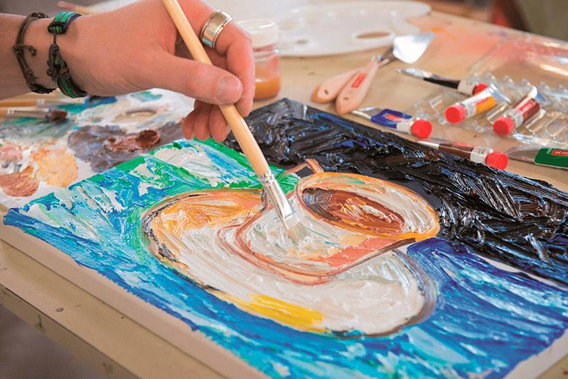 Benjamin Moore – интерьерные краски для настроения