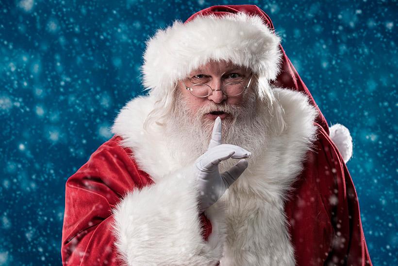 Крылатчане приглашаются на квест «Парк новогоднего периода»