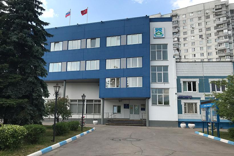 Управа района Крылатское приглашает жителей на традиционную встречу