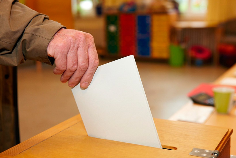 Чуть ниже и левее. Депутат Герасимов нашелся в 41-м избирательном округе