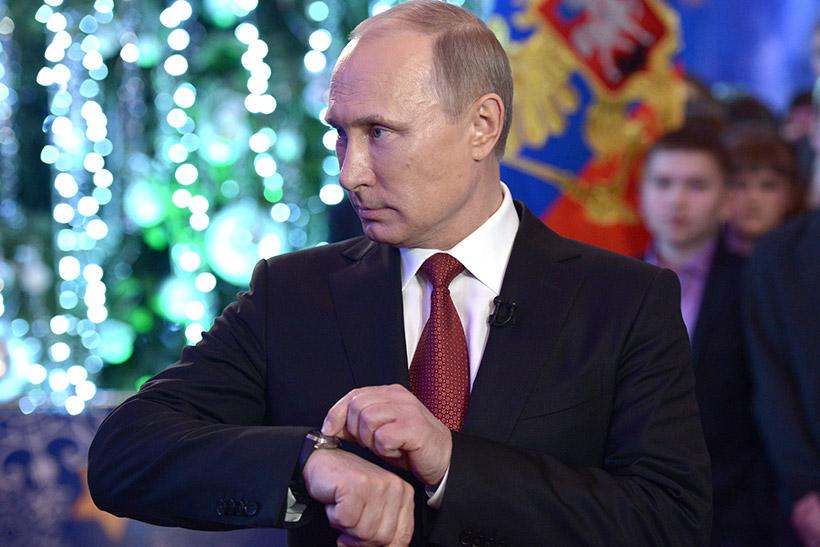 Путин анонсировал единовременную выплату в 10 тыс руб. на каждого школьника