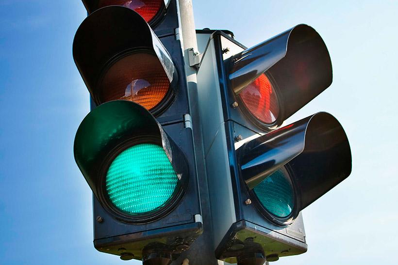 «Круг света» в Крылатском внесет коррективы в схему движения транспорта