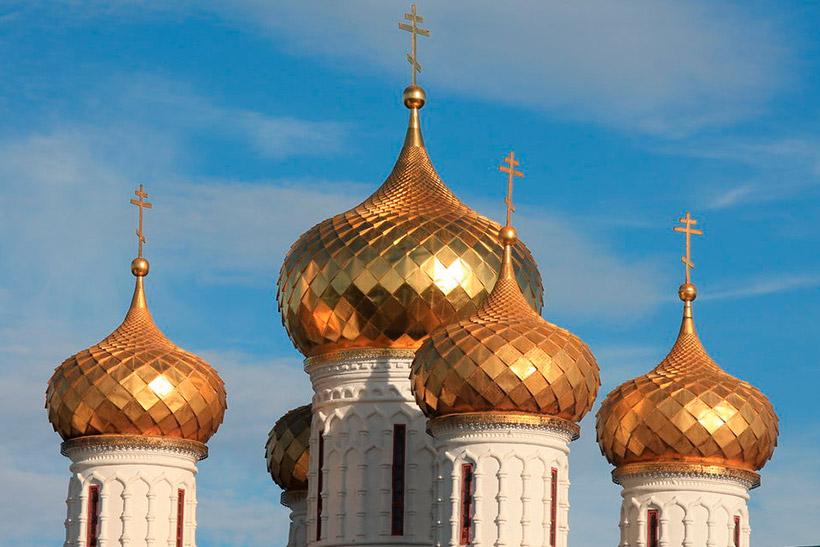 РПЦ начнет массовую проверку московских монастырей на коронавирус