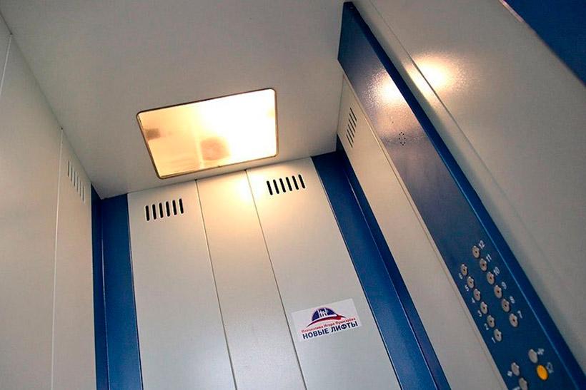 Эксперты назвали возможную причину падения лифта с людьми в Крылатском