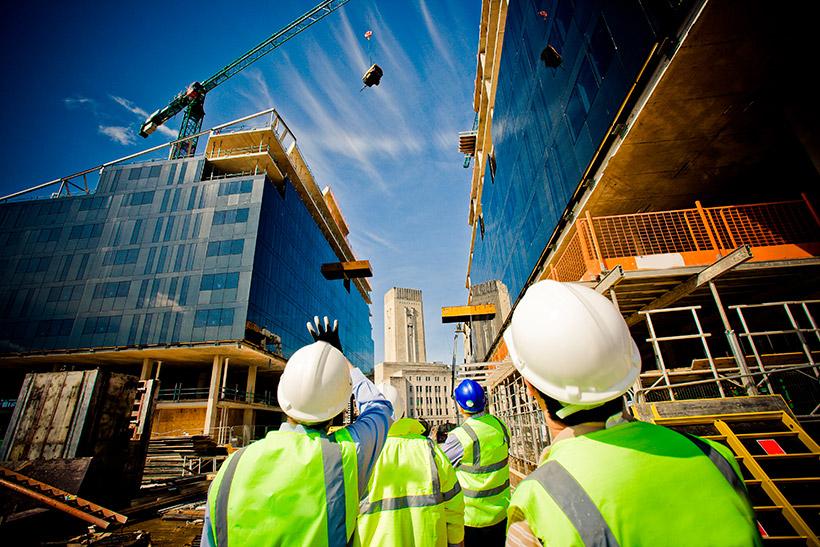 В Крылатском планируется строительство еще одного жилого комплекса