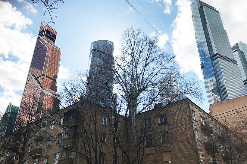 Второй этап реновации жилья в Москве по масштабам превзойдет первый