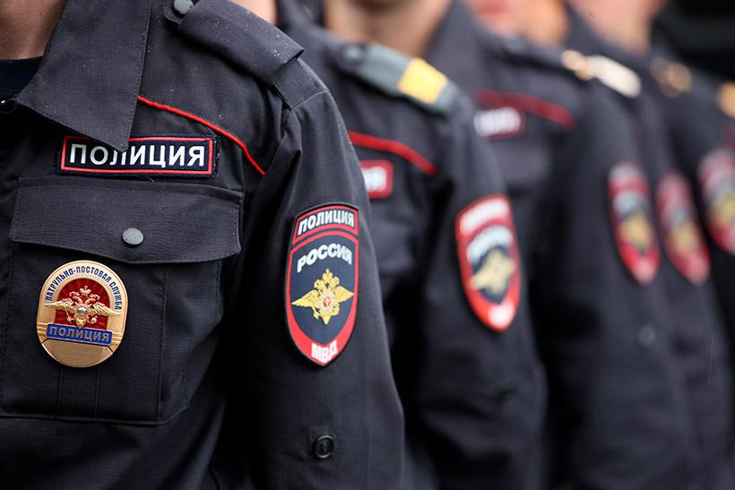 Полицейских Западного округа подозревают в получении крупной взятки