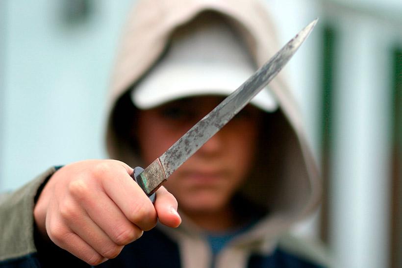 На Крылатских Холмах мужчина получил ножевое ранение