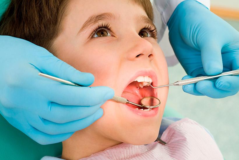 АНГЕЛ ДЕНТ запускает акцию бесплатной чистки зубов