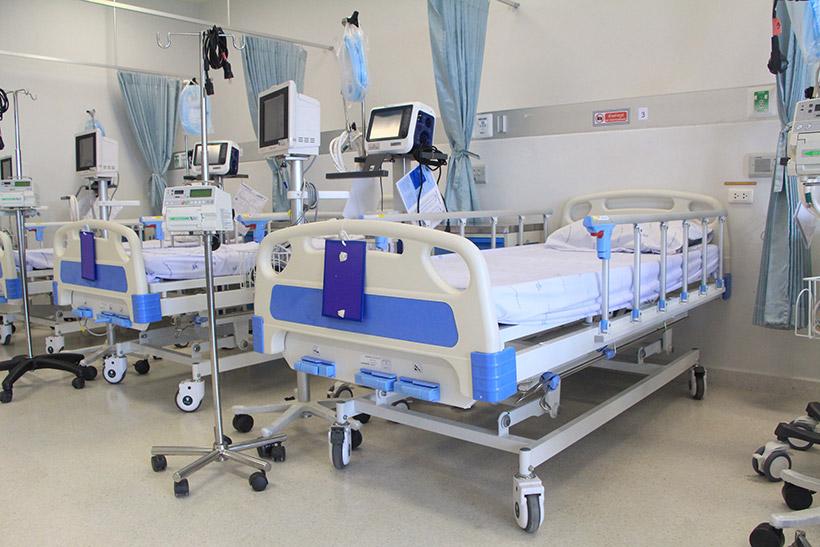 Онкопациентов накрыло порядком. Переезд в новый центр Боткинской больницы обернулся очередным скандалом