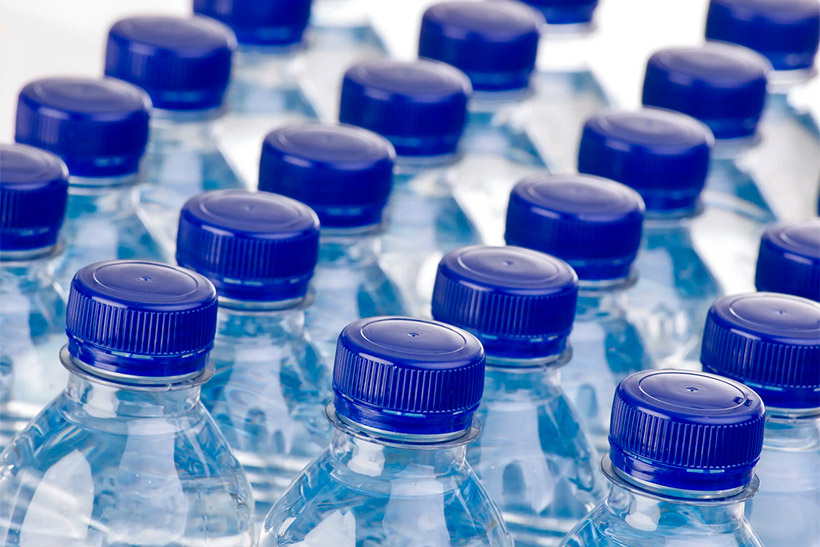 Какие наши воды. Спрос на бытовые фильтры очистки воды продолжает набирать обороты