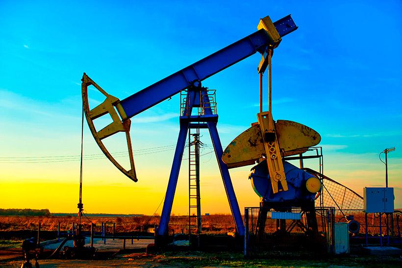 Нефть марки Brent продолжает дорожать