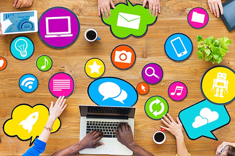 Как «умирал» интернет. Какие социальные сети и сервисы фиксировали сбой в работе 4 октября