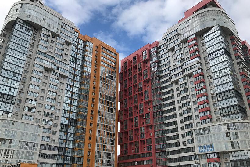 Район в районе. Вся правда о ЖК «Крылатский», инфраструктуре и квартирах