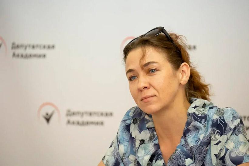 Владислава Горшкова заявила о намерении участвовать в выборах в Госдуму