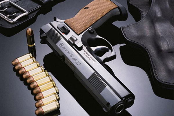 Как купить травматический пистолет