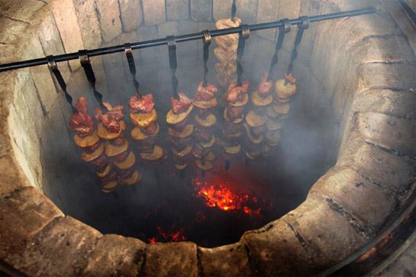 5 способов пожарить шашлык