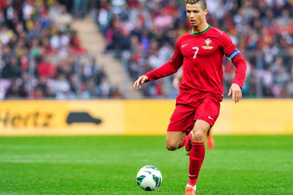 Искусственная трава – радость футболиста и не только