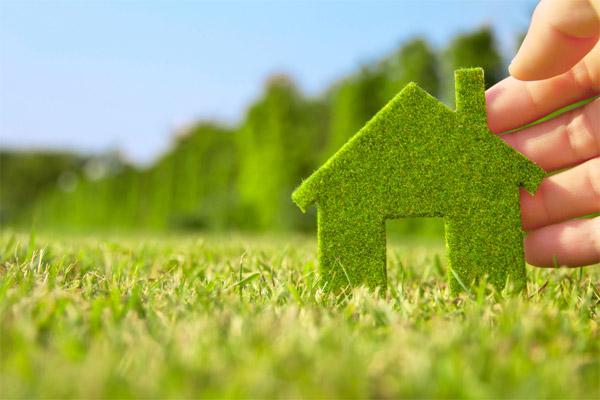 Зеленое строительство – миф или реальность