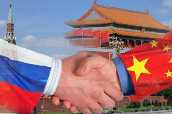 Взгляд на Китай с Крылатских Холмов
