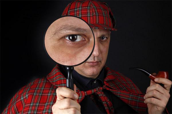 Когда нужен частный детектив