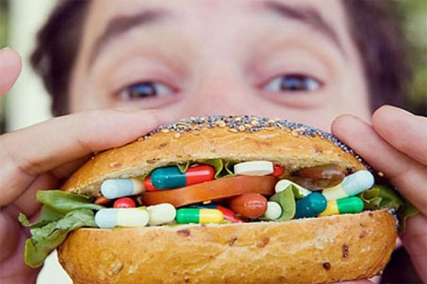 Открываем для себя новые источники здоровья