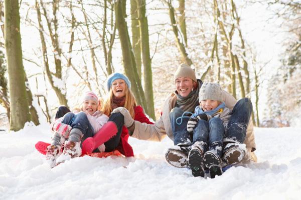 «Зимний мануал» для родителей