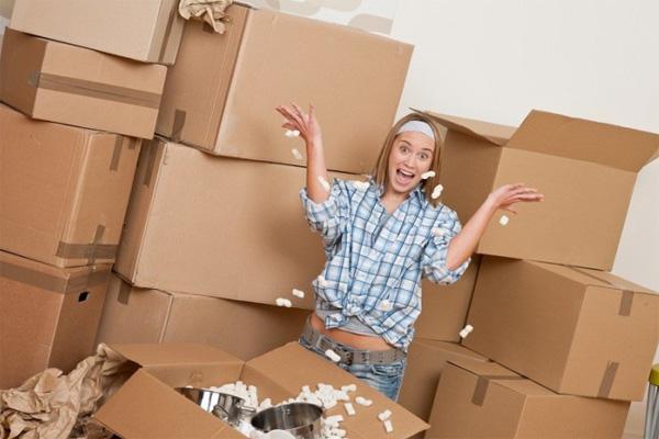 Особенности маркировки и упаковки товаров