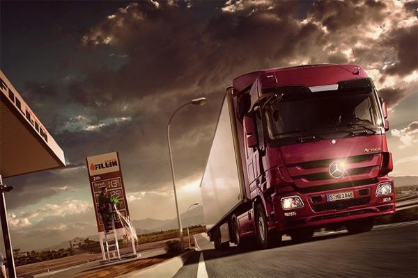 Способы транспортировки грузов
