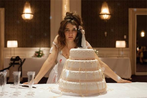 Муки выбора праздничного торта
