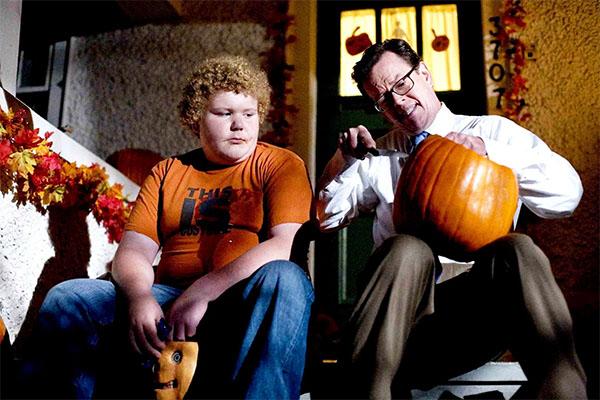 5 оригинальных способов отметить Хэллоуин