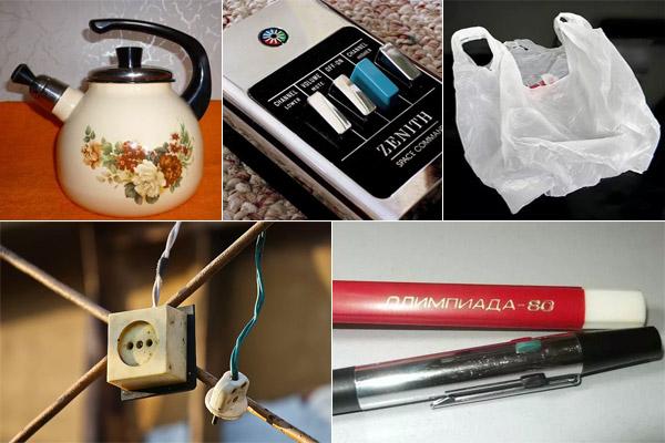 Пять простых, но величайших бытовых изобретений XX века