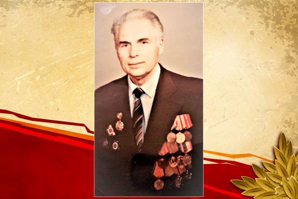 Солдаты Великой войны. Николай Амвросьевич Василега