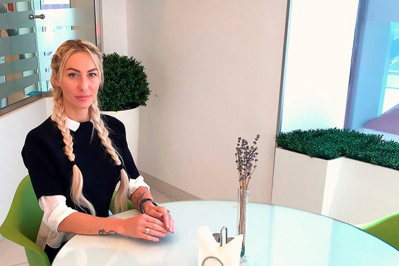 Интервью с управляющим директором сети фитнес клубов Neofit Юлией Корсиковой