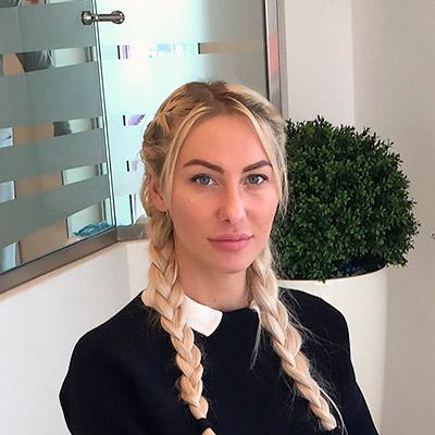 Корсикова Юлия Владимировна