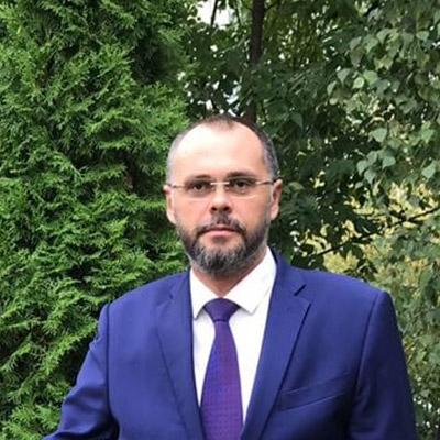 Мирошниченко Роман Евгеньевич