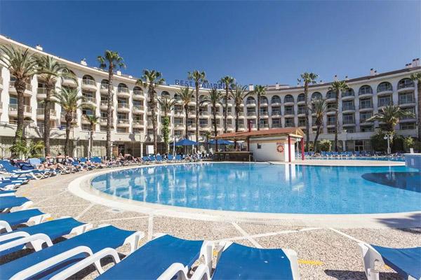 Отзыв об отдыхе в Испании и отеле Best Cambrils