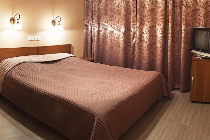Отель Акварели на Востания