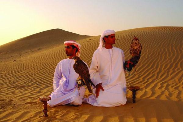 Top10: Чего точно не стоит делать в ОАЭ
