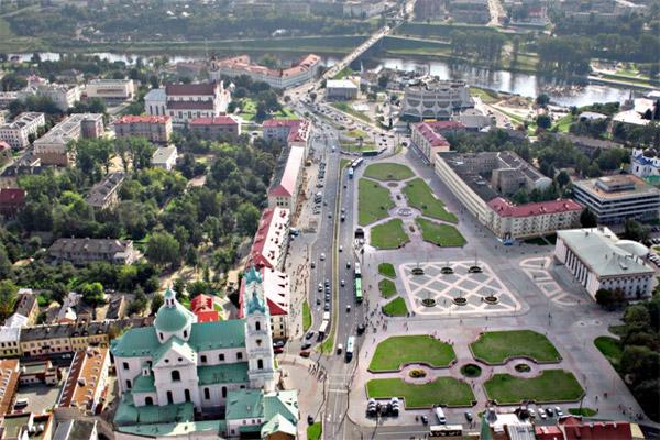 Как найти жилье в Гродно на короткий срок