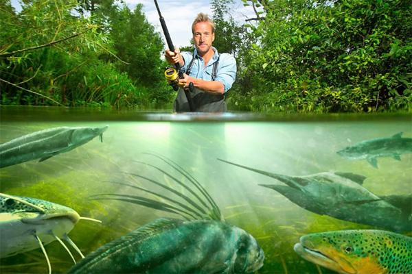 Особенности рыбной ловли в Карелии, Ленинградской и Мурманской областях